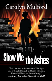 Show Me The Ashes