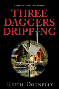 Three Daggers Dripping