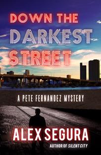 Down The Darkest Street