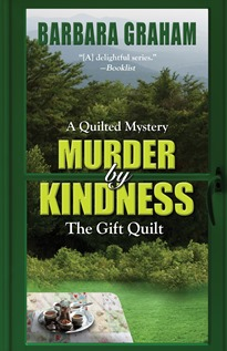 Murder By Kindness