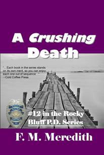 A Crushing Death
