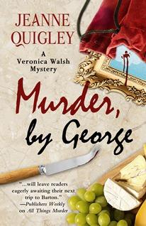 Murder By George