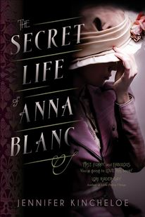 The Secret Life of Anna Blanc