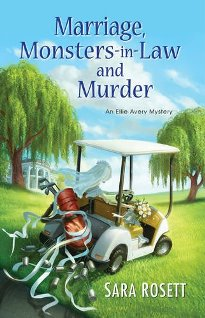 Marriage, Monsters-in-law, and Murder