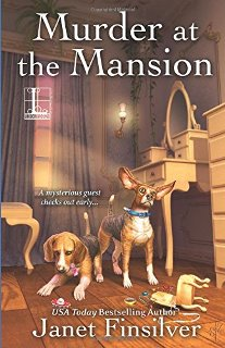 Murder at the Mansion1