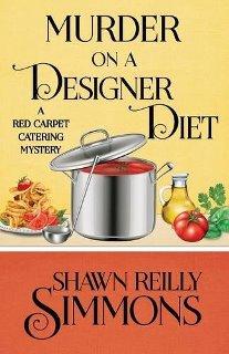 Murder on a Designer Diet