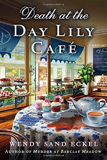 Death at the Day Lily Café