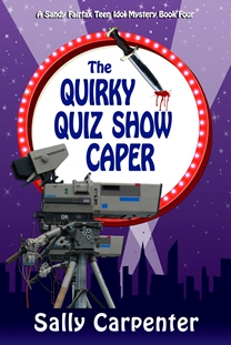 The Quirky Quiz Show Caper