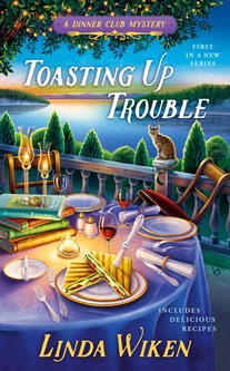 Toasting Up Trouble