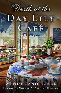 Death at the Lily Café