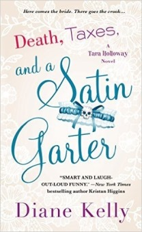 Death, Taxes, and a Satin Garter