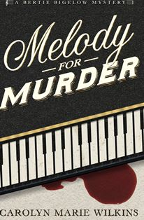 Melody for Murder