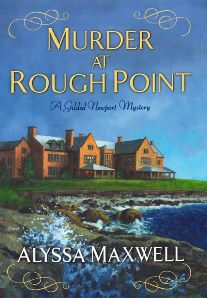 Murder at Rough Point
