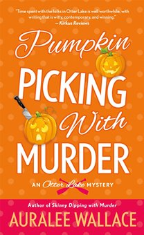 Pumpking Picking With Murder