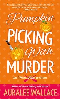 Pumpking Picking With Murder