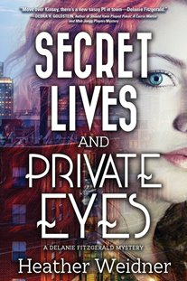 Secret Lives and Private Eyes
