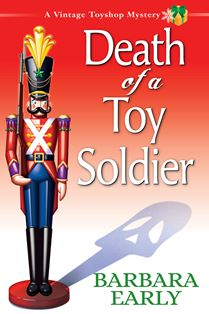 death-of-a-toy-soldier
