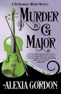 Murder in G Major