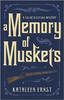 A Memory of Muskets