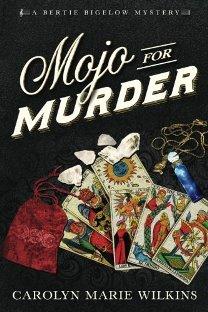 mojo-for-murder