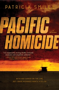 Pacific Homicide
