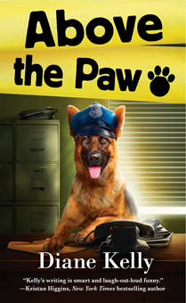 above-the-paw