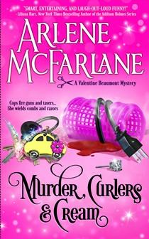 Murder Curlers Cream