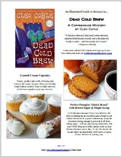 dcb-recipe-guide