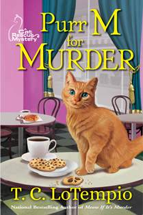 purr-m-for-murder